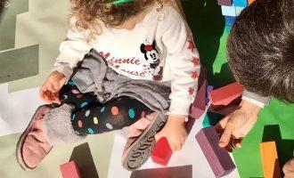 El Centre del Carme ofereix ferramentes a les famílies perquè siguen transmissores de cultura