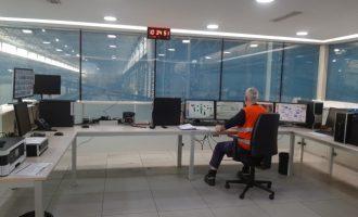 L'EMTRE tracta 2.000 tones menys de fem de l'àrea metropolitana de València que en març de 2019