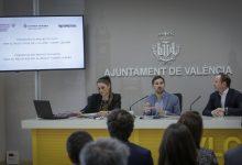 València, la primera ciudad española que implementará el reciclaje de residuos de acero y aluminio ligero