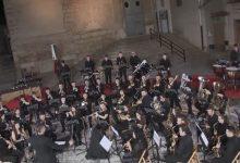 La SAC de Montaverner, primera banda de la Vall d'Albaida homenatjada per la sèrie documental 'València és Música'