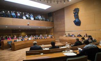 La Diputació de València augmentarà tots els seus recursos per a ajudar els ajuntaments a afrontar la crisi per la pandèmia