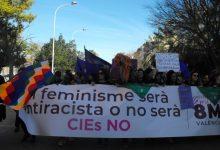 """L'Assemblea Feminista programa accions tot el cap de setmana per a """"resignificar"""" el 8M l'espai públic"""