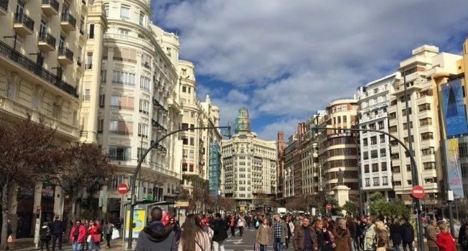 El Ayuntamiento de València reitera que seguirá las medidas del Ministerio de Sanidad para actuar