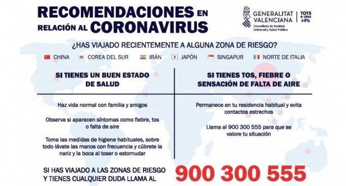 Sanitat posa en marxa una campanya per a divulgar el telèfon d'atenció 900 300 555