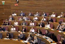 """El Consell abordarà """"quan es puga"""" la pujada salarial a funcionaris i serà retroactiva"""