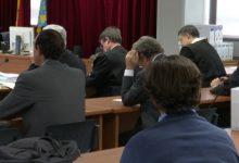 Els quatre acusats del presumpte desfalc en el Palau de les Arts, absolts