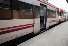 Renfe programa el cap de setmana 107 trens especials de Rodalies per a assistir a les 'mascletaes'