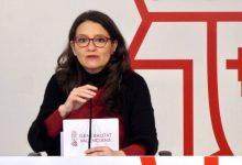 Compromís exigeix a Sánchez restringir moviments des d'altres ciutats per a fer front el COVID-19