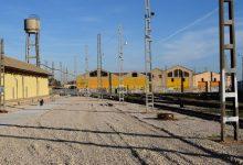 FGV rehabilitará las estructuras, cubiertas y fachadas de los edificios de los antiguos talleres de Torrent