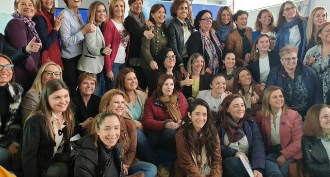 """Montserrat assegura que """"ara hi ha més dones assassinades"""" que amb el PP: """"On estan els tuits de Sánchez?"""""""