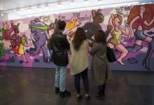El MuVIM celebra el 8M amb tres exposicions que visibilitzen la lluita feminista