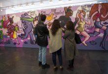 El MuVIM celebra el 8M con tres exposiciones que visibilizan la lucha feminista