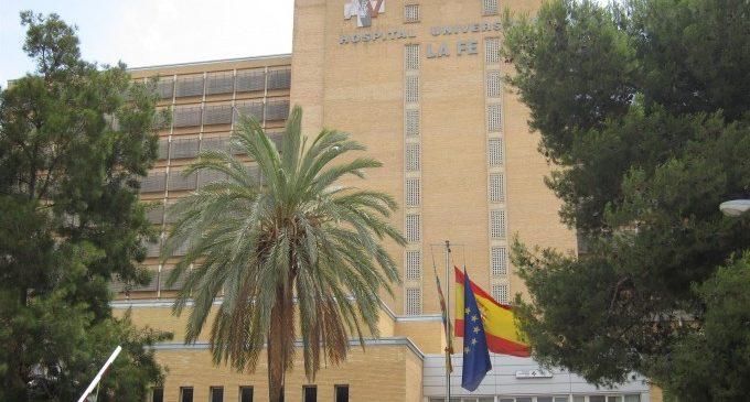 Sanidad licita la redacción del proyecto y la dirección de obra de la demolición de los pabellones de la vieja Fe