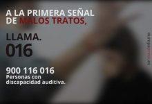 Les denúncies per violència de gènere baixen un 6,9% en la Comunitat Valenciana en un trimestre marcat per la Covid-19