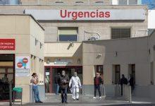 España registra 1.326 muertos por coronavirus, 324 más que ayer, y casi 25.000 contagios