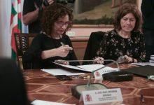 Hacienda pagará este lunes a la Comunitat Valenciana 223 millones de las entregas a cuenta adelantadas