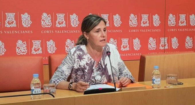 El PP planteja a Oltra dedicar un centre per província a centralitzar casos de majors afectats