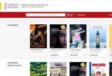 Cultura suma 350 llibres per a descarregar gratuïtament des d'eBiblio i amplia el nombre de llicències