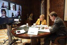 El Botànic destaca la gestió del Consell i l'oposició demana a Puig més material i test ràpids