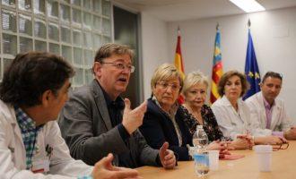 """Puig pide perdón por las declaraciones """"desafortunadas"""" de Barceló: """"Todos cometemos errores"""""""