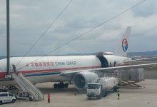 La Comunitat Valenciana encarrega més avions amb material de la Xina per a compartir-los amb altres CCAA