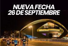 La 15K nocturna València Banco Mediolanum es posposa al dissabte 26 de setembre