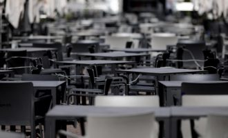 La Comunitat Valenciana acumula 26.699 ERTO, que afecten a quasi 158.000 treballadors