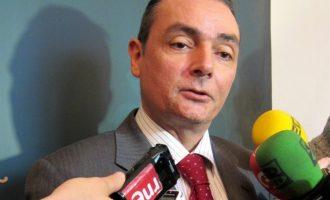 """Navarro (CEV) adverteix que l'""""aturada completa"""" de l'activitat provocarà un """"xoc total"""" en l'economia"""