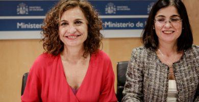 """El Gobierno reitera que está """"plenamente comprometido"""" a reformar la financiación autonómica y local"""