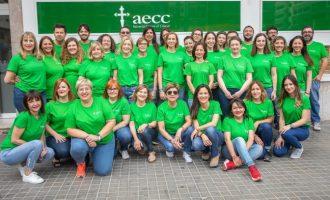 AECC València atén de manera online als pacients durant el confinament