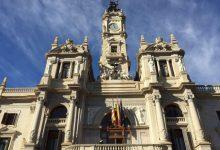 El PP pide mayor protección en instalaciones del Ayuntamiento de València para empleados y ciudadanos