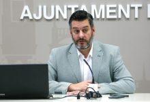 L'Ajuntament de València executa quasi 10 milions d'euros en el barri del Cabanyal a través de l'Edusi
