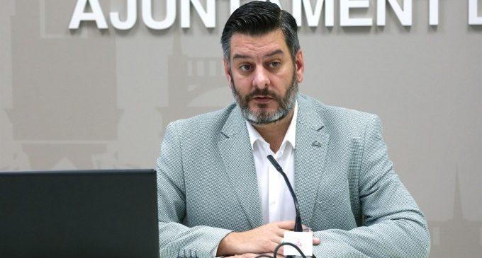 """València aconsegueix 161.000 euros per a compra pública innovadora: d'una estació solar """"social"""" a videojocs per combatre l'obesitat infantil"""