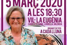Godella homenatja a Dolors Escamilla