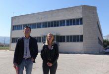 Ontinyent pren possessió de l'immoble del nou Palau de Justícia per cedir-lo a la Conselleria