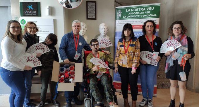 """Serval enceta a Alzira la nova campanya de Falles 2020 """"Tot per l'aire"""""""