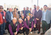 La Pirotecnia Dragón supera las expectativas en su debut en la plaza del Ayuntamiento