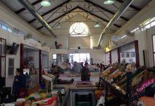 Alcàsser oferta a licitació pública les parades del Mercat Municipal