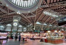 La Policia proposa sanció al Mercat Central en detectar venedors sense mesures de seguretat