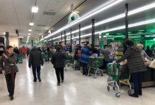 Mercadona modifica su horario y controlará el aforo de los supermercados