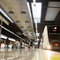EMT y Metrovalencia registran un descenso de usuarios en sus servicios