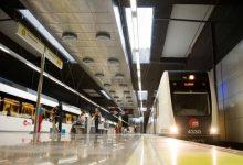El servei prestat per Metrovalencia i TRAM d'Alacant evita 67,9 milions de desplaçaments de vehicles privats a l'any