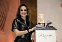 Mónica Carrillo guanya la XXVII edició del Premi Azorín de Novel·la 2020 amb l'obra 'La vida desnuda'