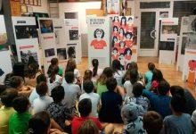 La exposición #Noemtoqueselwhatsapp del IVAJ llega en marzo a 10 municipios