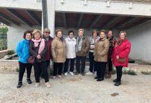 La Diputació es posa en marxa per a visibilitzar a la dona en el món rural