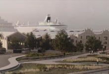 L'APV dona a conéixer els detalls de la futura terminal de passatgers al Port de València