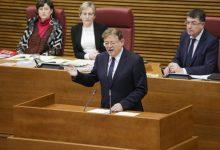 La Generalitat prorroga el programa de refuerzo de la gripe e impulsa un plan de contingencia para reforzar la atención sanitaria frente al coronavirus