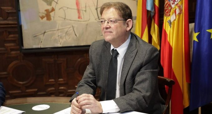 """Puig demana a 330 líders europeus que alcen la seua veu contra """"l'emergència més gran des de la II Guerra Mundial"""""""