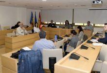 El govern de Paiporta analitza l'estat d'alarma i reorganitzarà els serveis per a fer front al coronavirus Covid-19