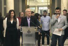 Las Fallas de 2020 no coincidirán con las Hogueras de Alicante